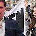 """""""Mi cuerpo no se alquila"""": activistas de Femen revientan un acto de Albert Rivera"""