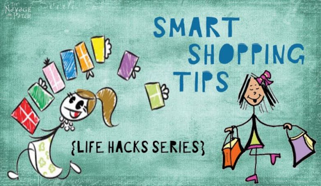 smart shopping, tips
