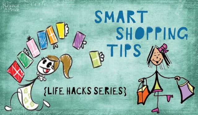 smart shopping, tips