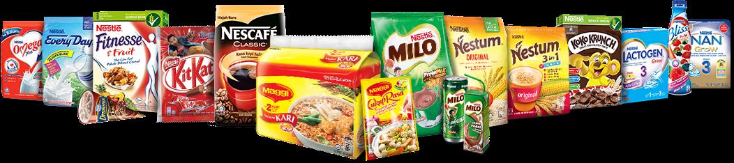 Seleksi Kerja PT.Nestle Indonesia Lowongan Kerja SMA/SMK D3/S1 Sederajat