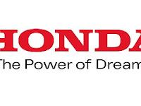 Lowongan Kerja  Honda Indonesia