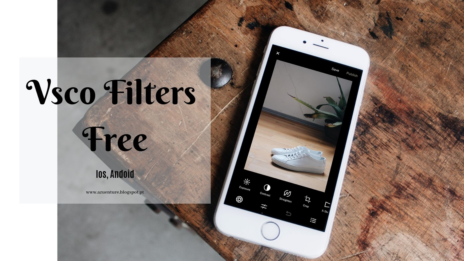 Vsco Filters Free