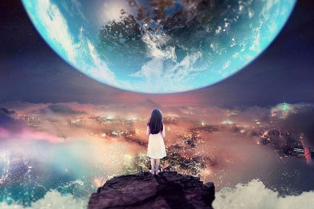 Sự Thật: Linh hồn của bạn đến hành tinh Trái Đất với mục đích gì?