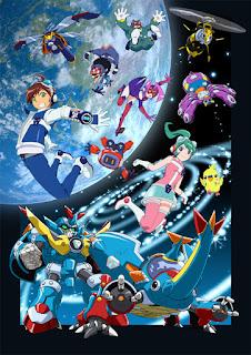 Time Bokan 24 - Anime Time Bokan 24 VietSub