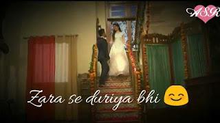 Chale Aao Paas Mere Thoda Aur Love Whatsapp Status Video Download