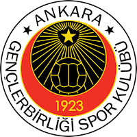 Dream League Soccer Gençlerbirliği Logo
