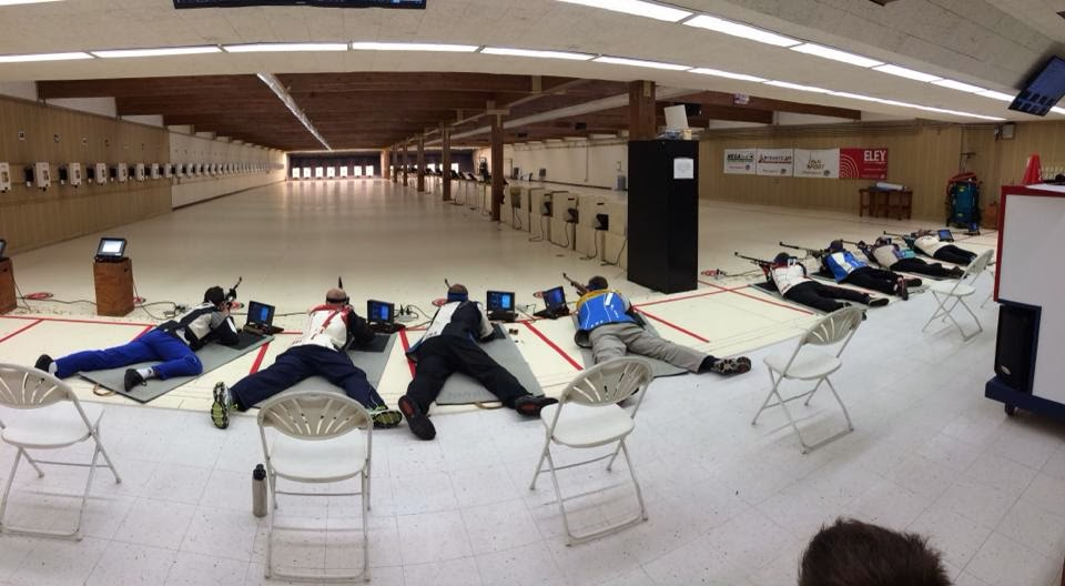 Olympic Shooting Center, estande onde foi disputado o Rocky Mountain Rifle Championships - Foto: Reprodução/ Cassio Rippel