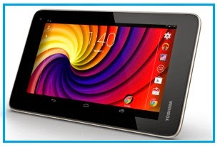harga tablet toshiba excite go