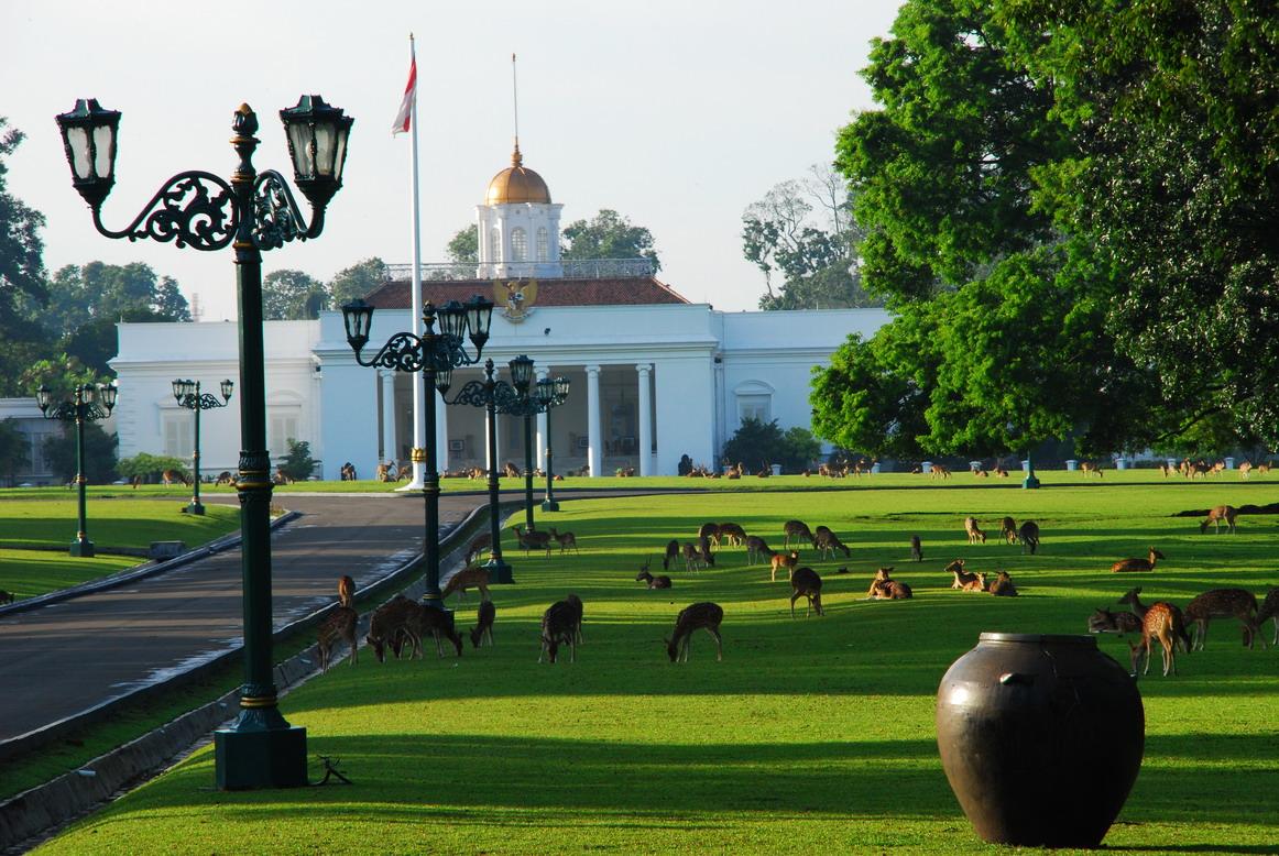 69 Tempat Wisata Di Bogor Best Vacation Kota Sentul Jasinga Jawa