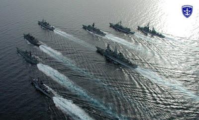 Σε πλήρη ανάπτυξη ο Στόλος – ΤΑΜΣ «ΑΣΤΡΑΠΗ 1/17» στο Αρχιπέλαγος!