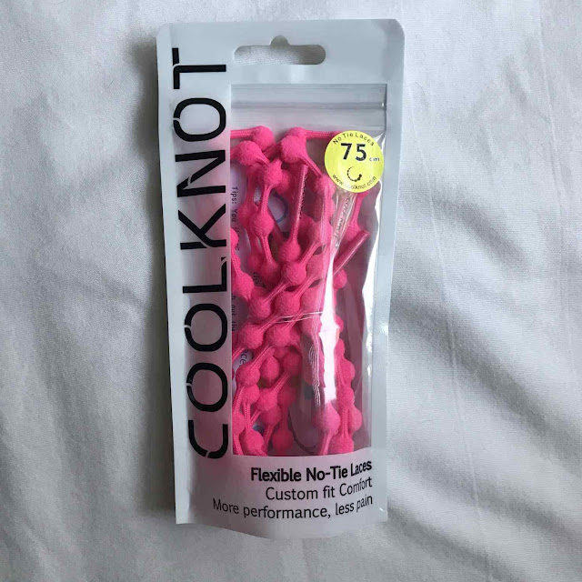 cool knots shoe laces no tie product review