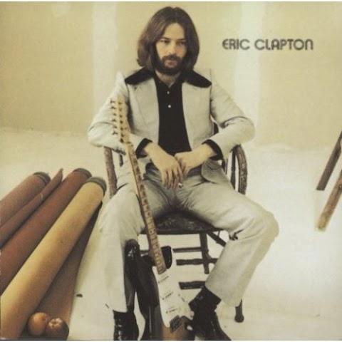 ERIC CLAPTON - ERIC CLAPTON (1970)