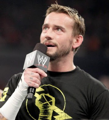 Swell Cm Punk39S Hair Wrestling Forum Wwe Tna Indy Wrestling Lucha Hairstyle Inspiration Daily Dogsangcom