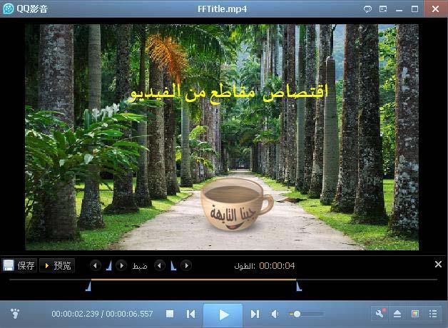 تحميل برنامج qq player النسخة العربية