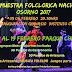 Hasta el 18 de febrero se realizará 14º Muestra Folclórica Nacional