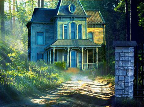 FirstEscapeGames Abandoned Country Villa Escape 2