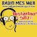 #587 Distúrbio MCs Web