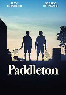 Paddleton - HDRip Dual Áudio