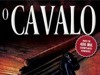 """Resenha: """"O Cavalo"""" -  Patrick Bowers - Livro 03 - Steven James"""