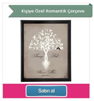 erkeğe romantik hediyeler