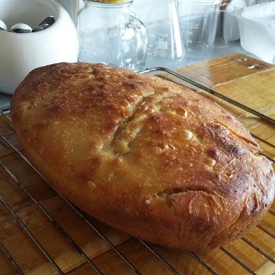 20151031 131836 1 - Sağlıklı Ekmek Değil,Normal (Olması Gereken) Ekmek...