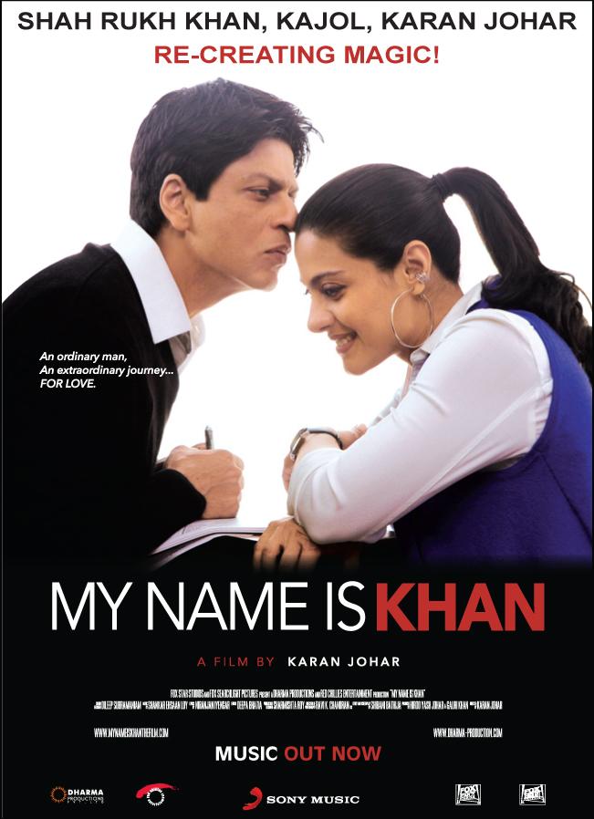مشاهدة فيلم my name is khan مترجم