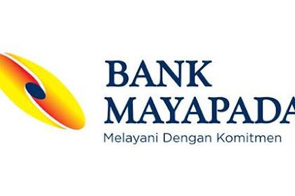 Lowongan PT. Bank Mayapada International Tbk Pekanbaru Februari 2019