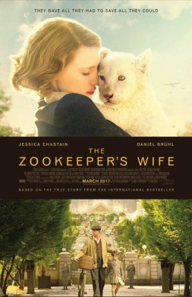 sinopsis The Zookeeper's Wife