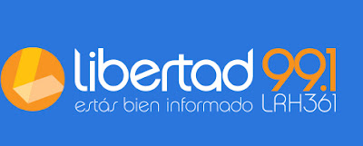 Radio Libertad 99.1 FM Resistencia