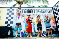 6 Presentation Vans World Cup foto WSL Ed Sloane