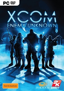 XCOM Enemy Unknown - PC (Download Completo em Torrent)