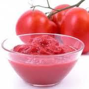 pasta buah tomat