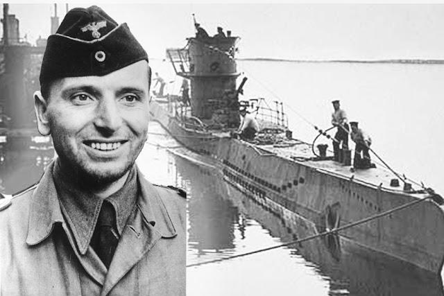 Kapitänleutnant Otto Kretschmer worldwartwo.fliminspector.com