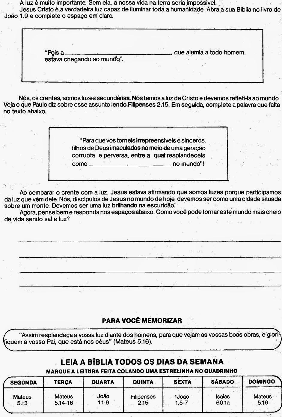 Minist 233 Rio Infanto Juvenil Da 1 170 I E Q De Santa Maria Rs