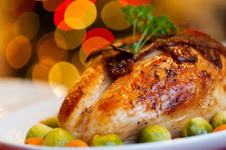 Celebrate Christmas Feast at VITS Hotel