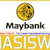 Tawaran Biasiswa Maybank (Dalam dan Luar Negara) 2016