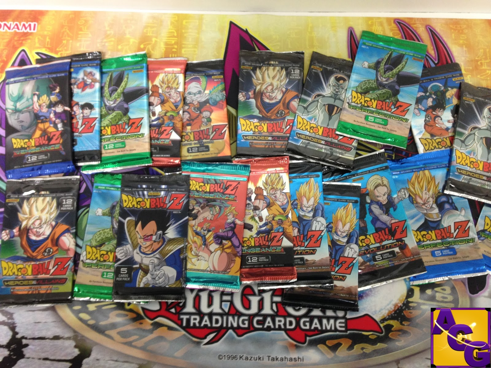 awesome card games 2016