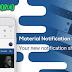 Material Notification Shade v10.32 Apk Full [Pro]