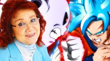 El actor de voz de Goku Masako Nozawa estará en la próxima película de Pokemon