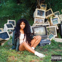 The Top 50 Albums of 2017: 40. SZA - CTRL