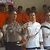 Ditreskrimum Polda Metro Jaya Polda Metro Jaya berhasil membekuk pelaku pencurian