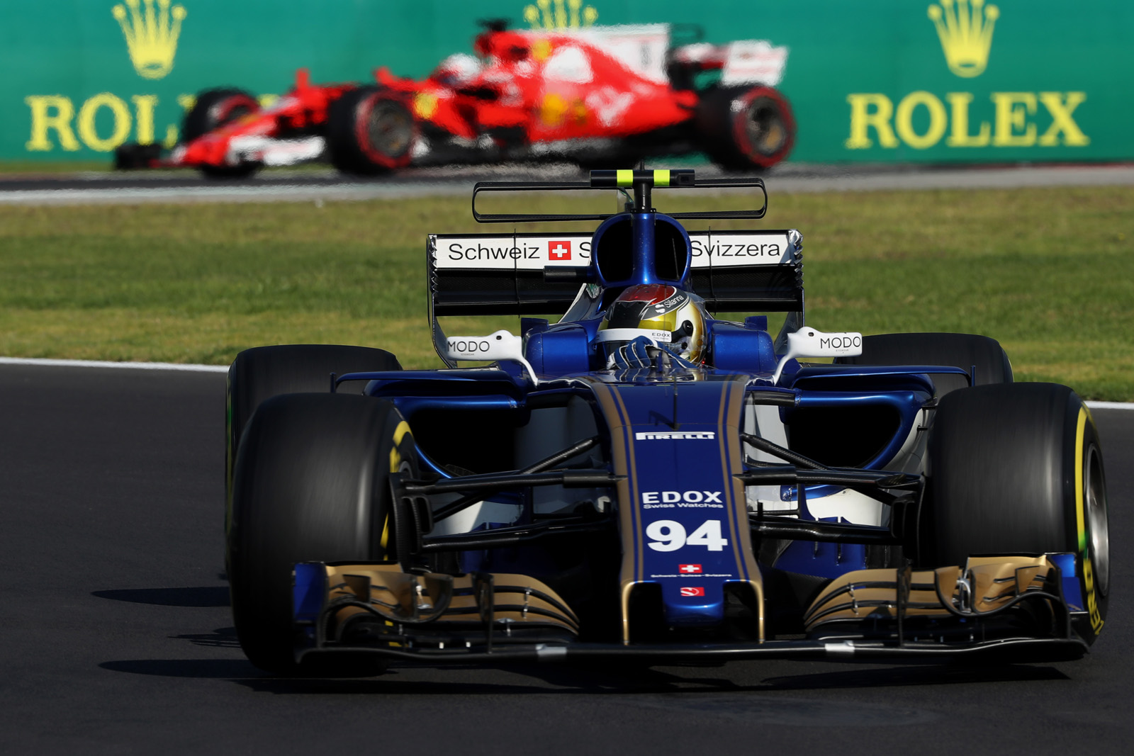 F1: Is Alfa Romeo About To Announce Its F1 Return With Sauber