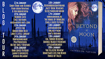 Beyond the Moon Blog Tour