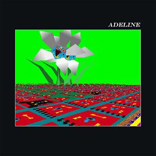 Alt-J – Adeline