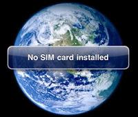Cara Mengatasi SIM Card Error Tidak Terdeteksi