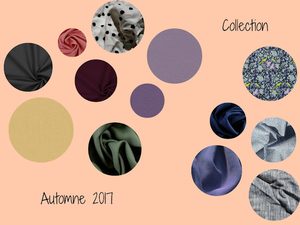 Collection Couture Automne 2017