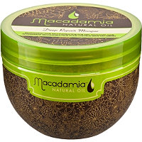 Macadamia natural oil mask