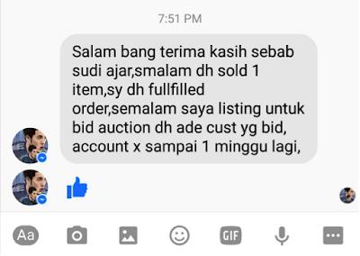 Cara daftar paypal malaysia panduan perniagaan ebay lihat antara komen pembaca ebook ini fandeluxe Gallery