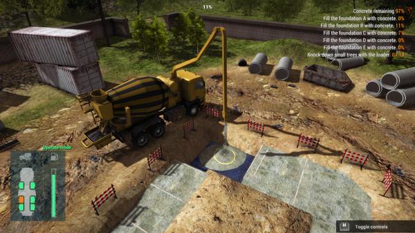 inşaat Simülasyon Oyunu 2