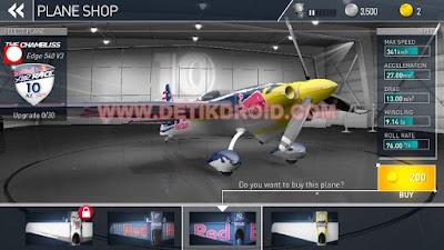 Red Bull Air Race Mod Apk